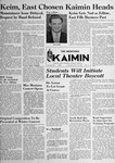 The Montana Kaimin, February 28, 1952