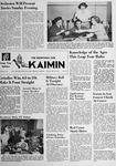 The Montana Kaimin, February 29, 1952