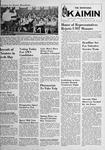 The Montana Kaimin, March 5, 1952