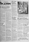 The Montana Kaimin, March 7, 1952