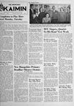 The Montana Kaimin, March 11, 1952