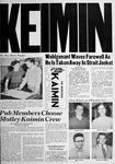 The Montana Kaimin, March 13, 1952