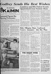 The Montana Kaimin, March 27, 1952