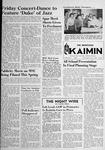 The Montana Kaimin, April 2, 1952