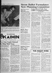 The Montana Kaimin, April 3, 1952