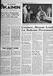 The Montana Kaimin, April 8, 1952