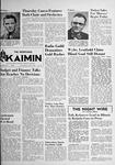 The Montana Kaimin, April 9, 1952