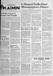 The Montana Kaimin, April 10, 1952
