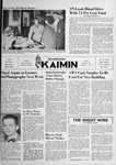 The Montana Kaimin, April 11, 1952