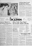 The Montana Kaimin, April 16, 1952
