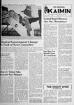 The Montana Kaimin, April 17, 1952