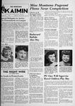 The Montana Kaimin, April 23, 1952