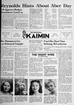 The Montana Kaimin, April 24, 1952