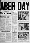 The Montana Kaimin, April 29, 1952