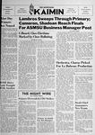 The Montana Kaimin, April 30, 1952