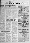 The Montana Kaimin, May 1, 1952