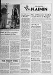 The Montana Kaimin, May 2, 1952