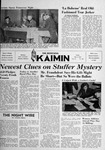 The Montana Kaimin, May 9, 1952
