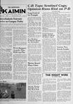 The Montana Kaimin, May 15, 1952