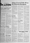 The Montana Kaimin, May 20, 1952