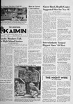 The Montana Kaimin, May 21, 1952