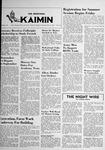 The Montana Kaimin, May 22, 1952