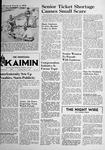 The Montana Kaimin, May 27, 1952
