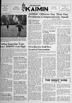 The Montana Kaimin, May 28, 1952