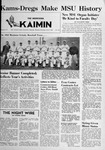The Montana Kaimin, June 5, 1952