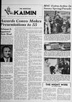 The Montana Kaimin, June 6, 1952