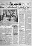 The Montana Kaimin, October 2, 1952