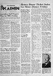 The Montana Kaimin, October 9, 1952