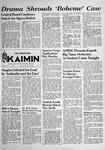 The Montana Kaimin, October 10, 1952