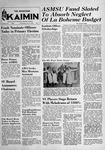 The Montana Kaimin, October 15, 1952