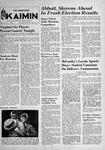The Montana Kaimin, October 16, 1952
