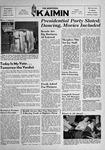The Montana Kaimin, November 4, 1952