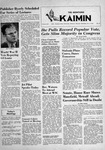 The Montana Kaimin, November 6, 1952