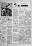 The Montana Kaimin, November 13, 1952