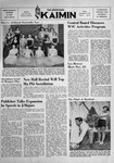 The Montana Kaimin, November 14, 1952