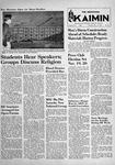 The Montana Kaimin, November 18, 1952
