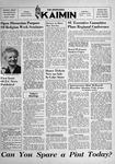The Montana Kaimin, November 19, 1952