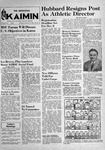 The Montana Kaimin, December 2, 1952
