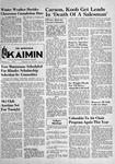 The Montana Kaimin, December 10, 1952