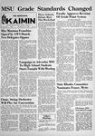 The Montana Kaimin, December 11, 1952