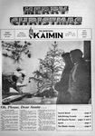 The Montana Kaimin, December 12, 1952