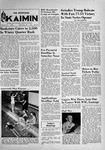 The Montana Kaimin, January 7, 1953
