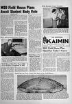 The Montana Kaimin, January 9, 1953