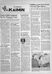 The Montana Kaimin, January 15, 1953