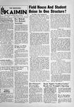 The Montana Kaimin, January 16, 1953