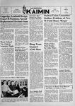 The Montana Kaimin, January 23, 1953